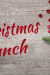 Christmas Lunch bookings open