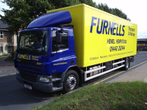Furnell Transport Lorry3