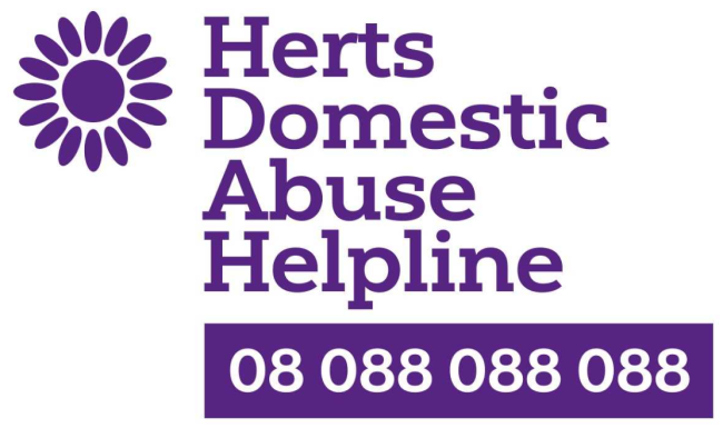 herts domestic abuse helpline