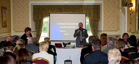 Connect Dacorum Networking Lunch